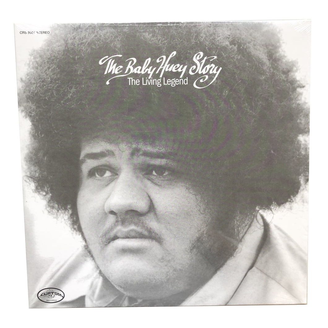 Baby Huey: The Living Legend 12