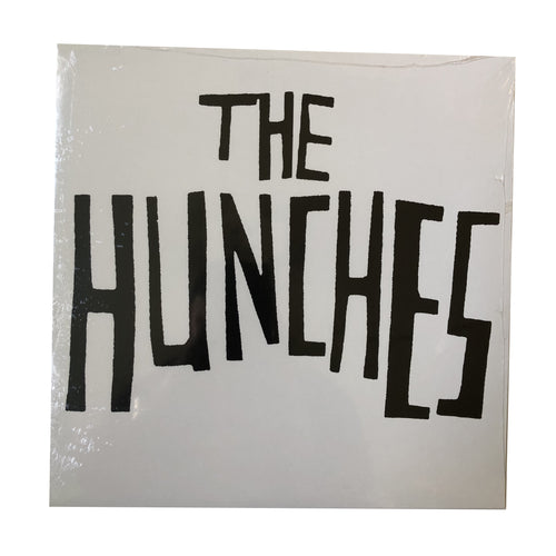 The Hunches: Same New Thing 12