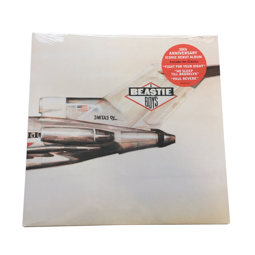 Beastie Boys: Licensed to Ill 12