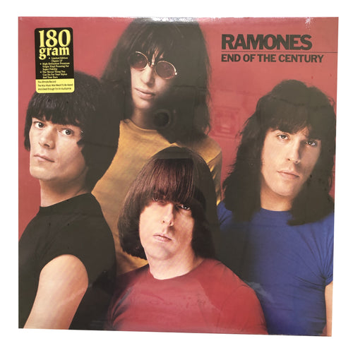 Ramones: End of the Century 12