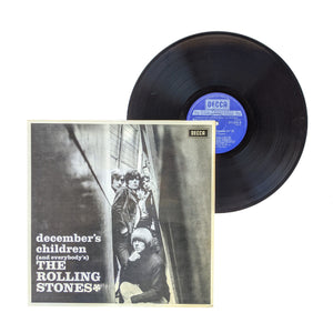 "Rolling Stones: December's Children 12"" (used)"
