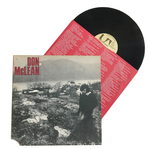 Don McLean: S/T 12