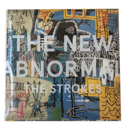 The Strokes: The New Abnormal 12