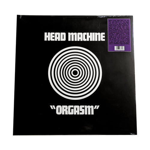 Head Machine: Orgasm 12
