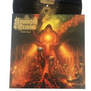 "Mammoth Grinder: Cosmic Crypt 12"" (new)"