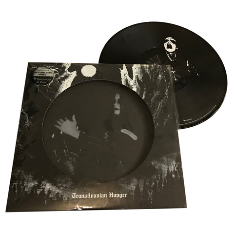 Darkthrone: Transilvanian Hunger 12""