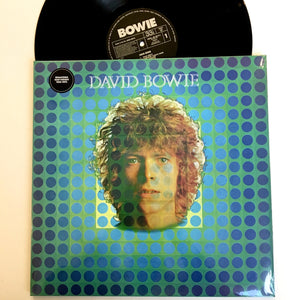 David Bowie: Space Oddity 12""