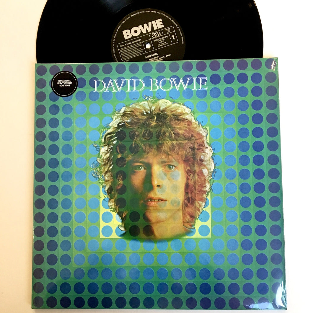 David Bowie: Space Oddity 12