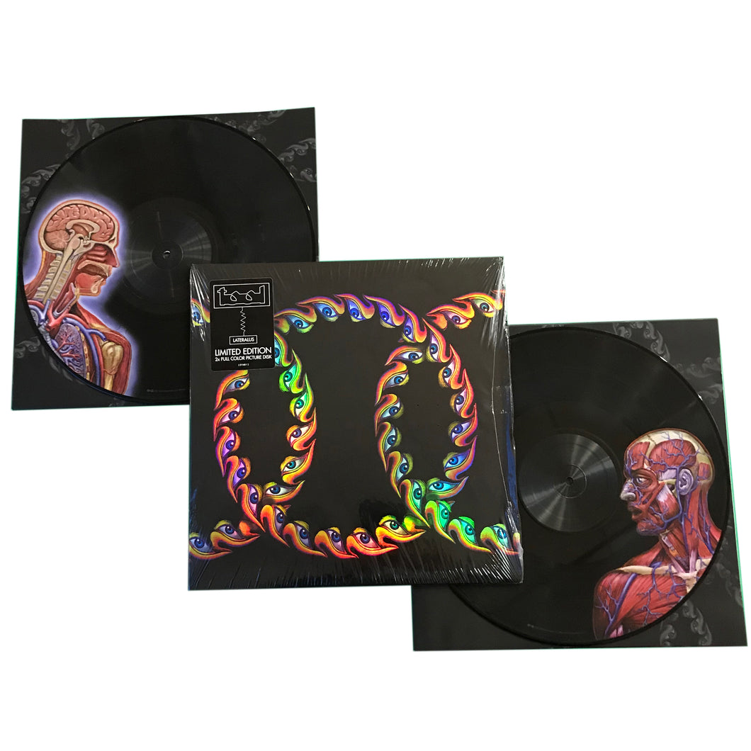 Tool: Lateralus 12