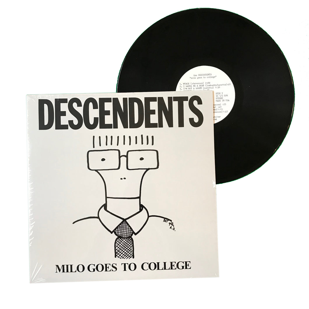 Descendents: Milo Goes to College 12
