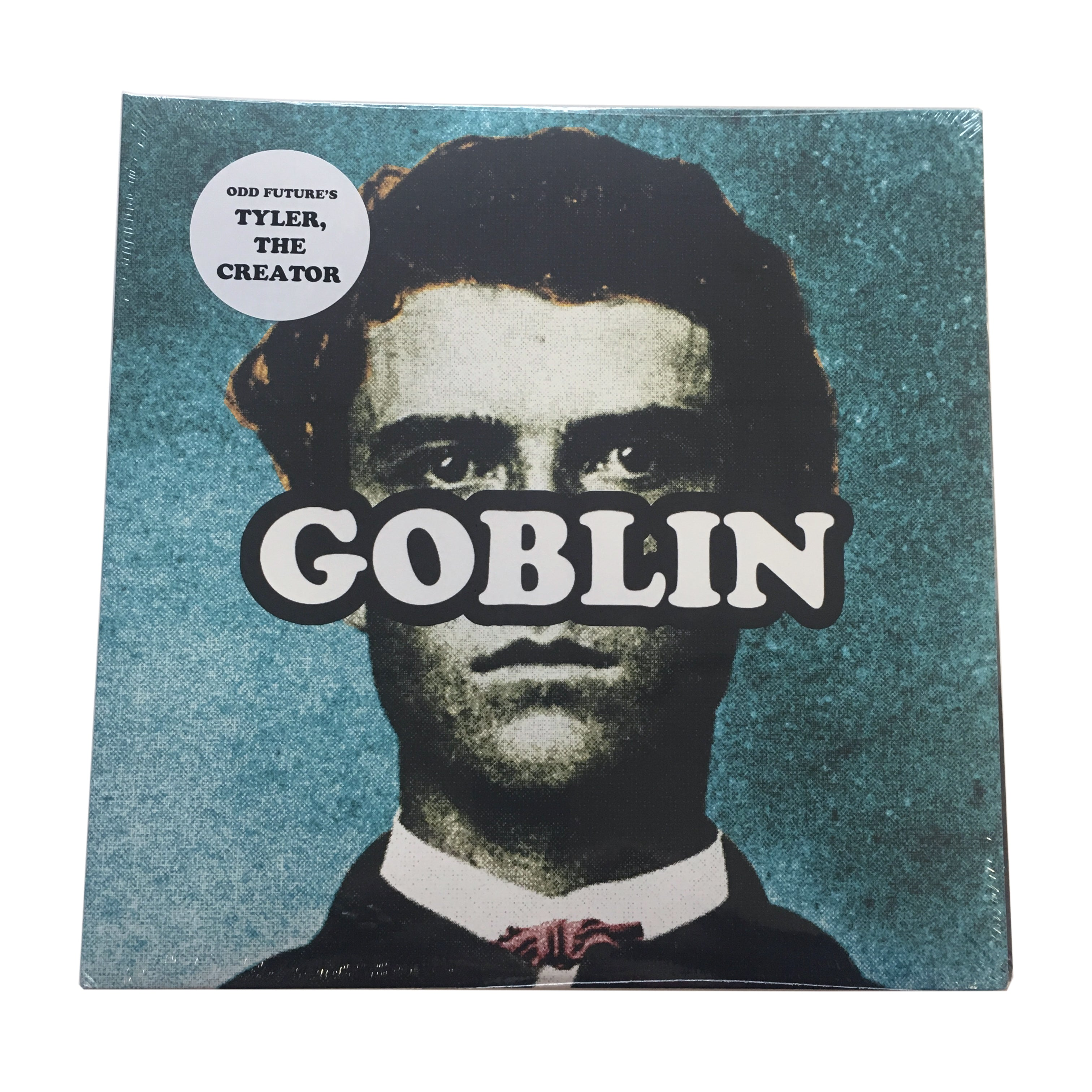 Tyler The Creator Goblin 12 Sorry State Records