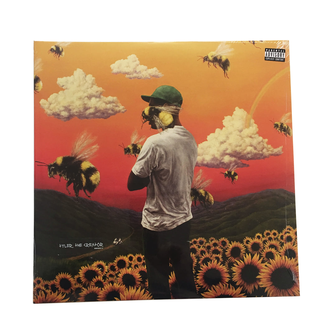 Tyler, the Creator: Scum Fuck Flower Boy 12