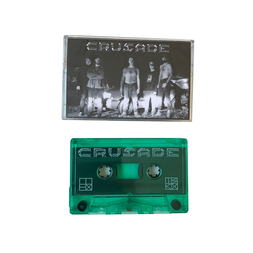 Crusade: First cassette