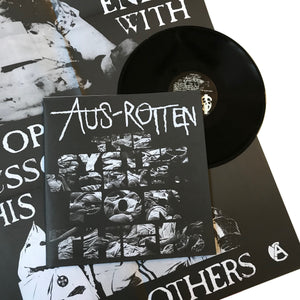 Aus Rotten: The System Works for Them... 12""