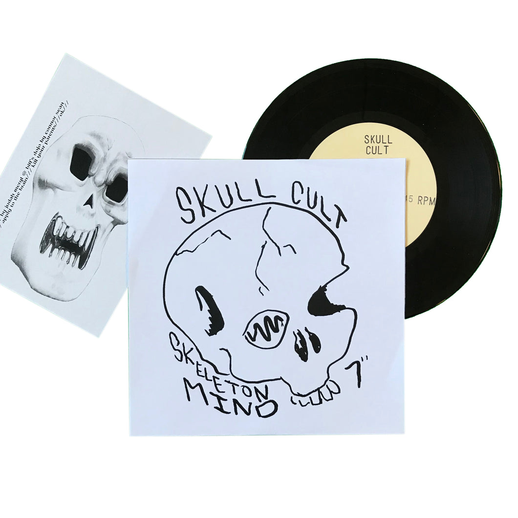 Skull Cult: Skeleton Mind 7