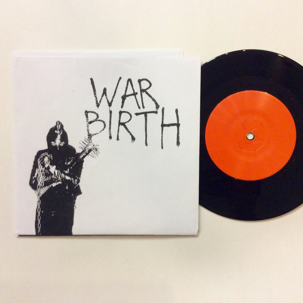 War Birth: S/T 7