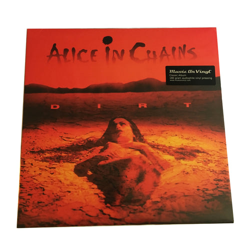 Alice in Chains: Dirt 12