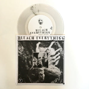 Bleach Everything S/T 7""