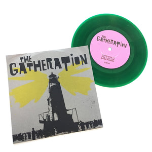 The Gatheration: S/T 7""