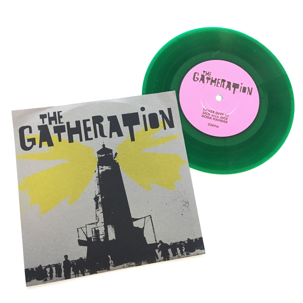 The Gatheration: S/T 7