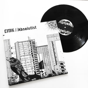 Link / Absolutist: Split 12""