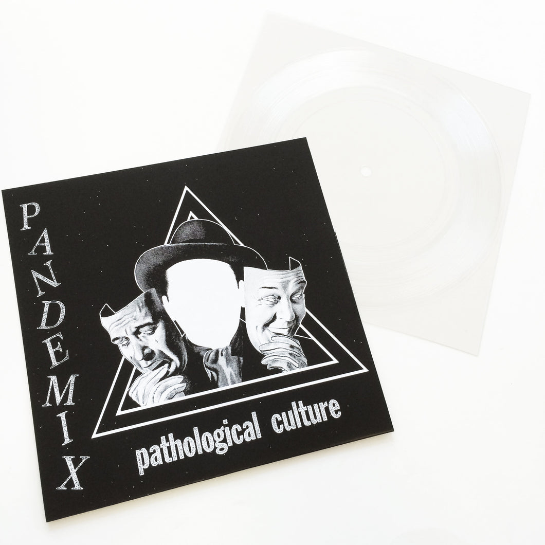 Pandemix: Pathological Culture 7