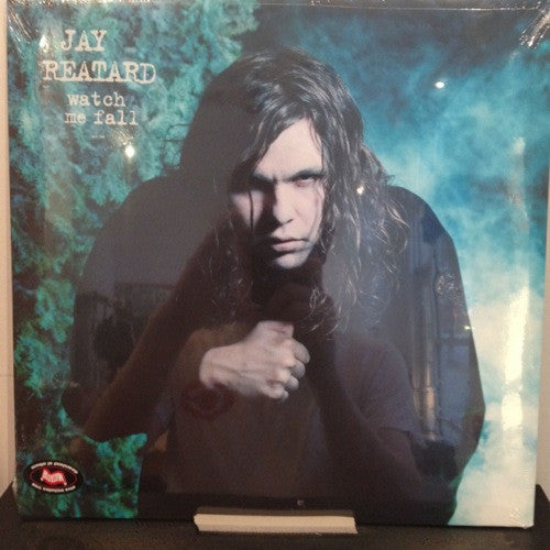 Jay Reatard: Watch Me Fall 12