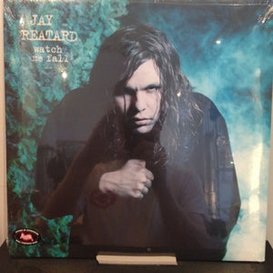Jay Reatard: Watch Me Fall 12""
