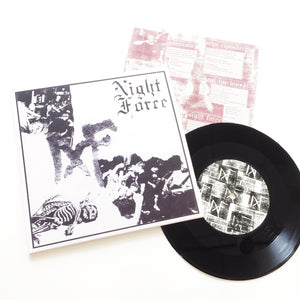 Night Force: S/T 7""