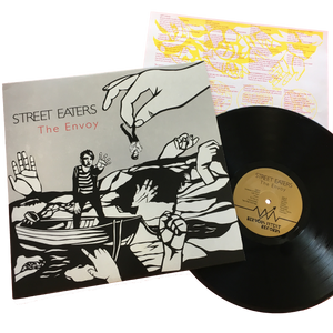 Street Eaters: The Envoy 12""