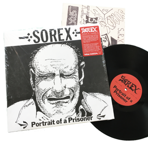 Sorex: Portrait of a Prisoner 12""