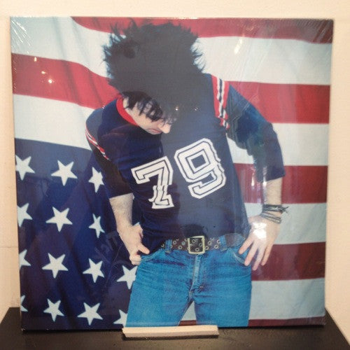Ryan Adams: Gold 12""