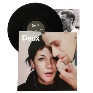 "Deux: Decadence 12"" (used)"