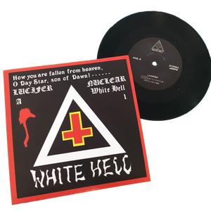 White Hell: Lucifer 7""