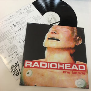 Radiohead: The Bends 12""