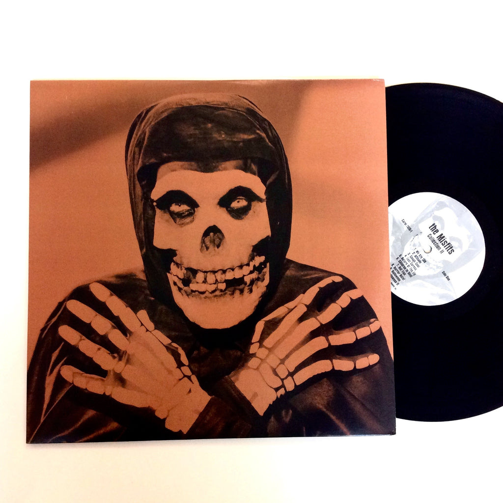 Misfits: Collection II 12""