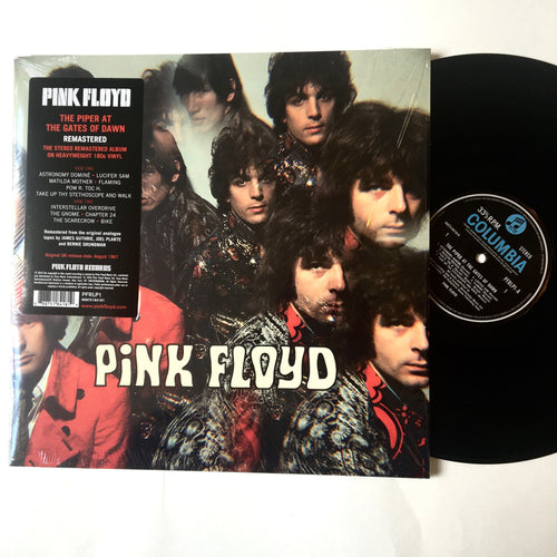 Pink Floyd: The Piper at the Gates of Dawn 12