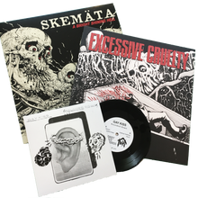 Excessive Cruelty, Gay Kiss, and Skemäta bundle