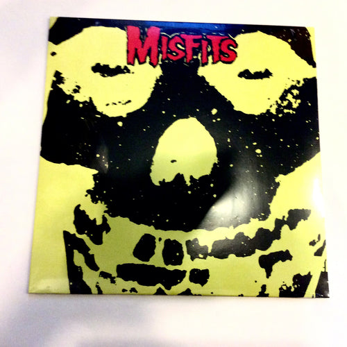 Misfits: Collection 12