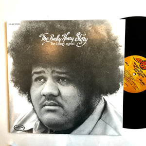 Baby Huey: Living Legend 12""
