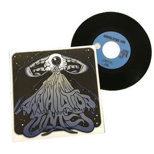 Annihilation Time: Cosmic Unconsciousness 7""