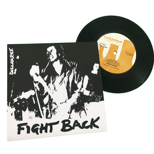 Discharge: Fight Back 7