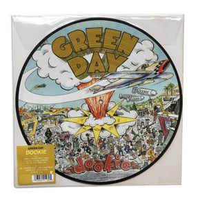 Green Day: Dookie 12""
