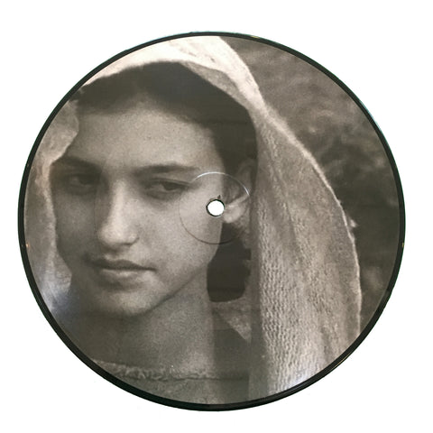 "The Smiths: The Queen Is Dead 7"" (picture disc)"