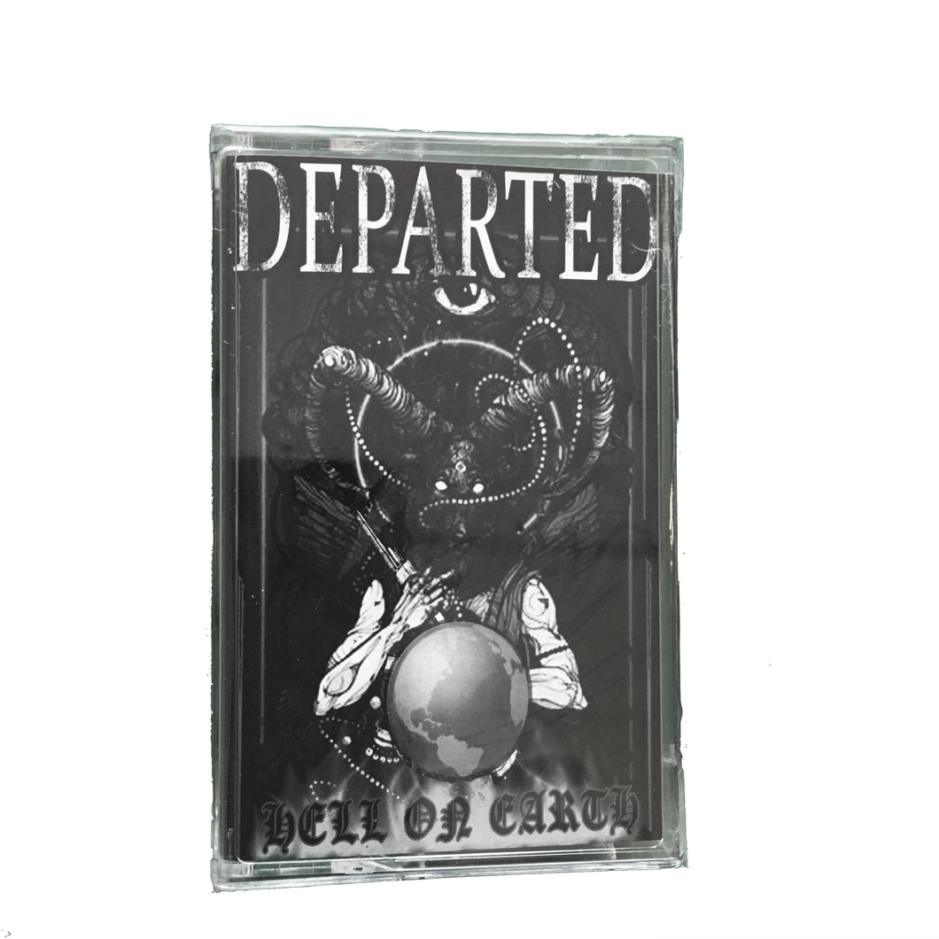 Departed: Hell On Earth cassette