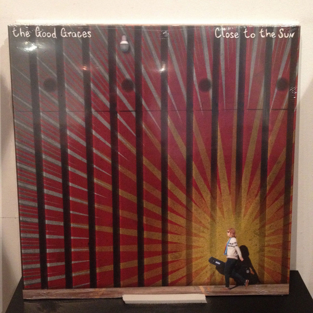 The Good Graces: Close to the Sun 12""