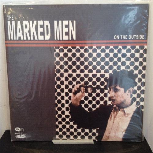 Marked Men: On the Outside 12