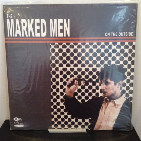 Marked Men: On the Outside 12""