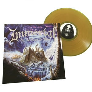 Immortal: At the Heart of Winter 12""