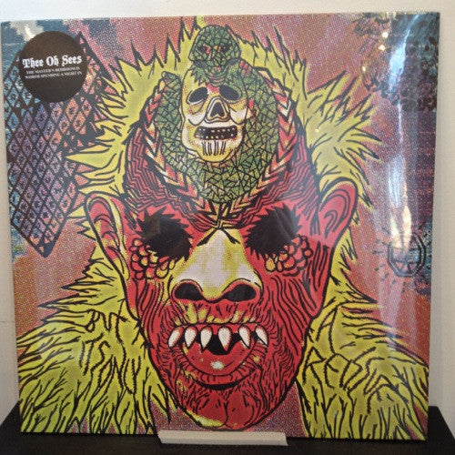 "Thee Oh Sees: The Master's Bedroom 12"" (new)"